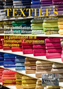Africa and Middle East Textiles - Issue 2/2016