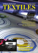 Africa and Middle East Textiles - Issue 2/2012