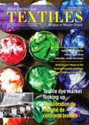 Africa and Middle East Textiles - Issue 3/2012