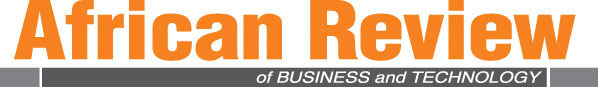 African Review of Business and Technology - ATR 2012 logo